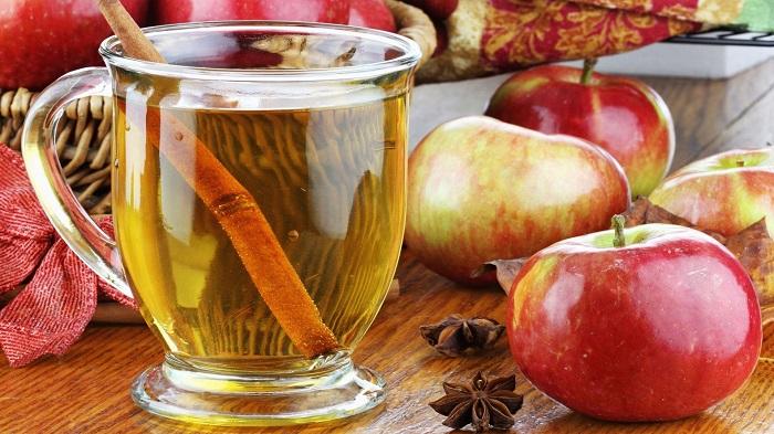 Как заваривать шиповник сушеный с яблоками