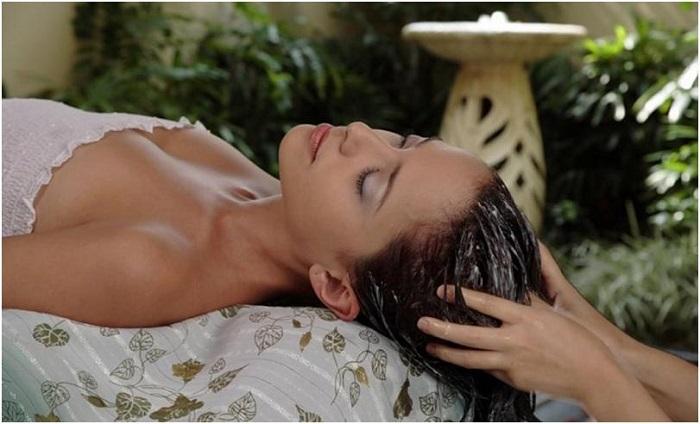 Польза масла шиповника для кожи и волос