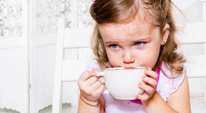 Польза шиповника для детей