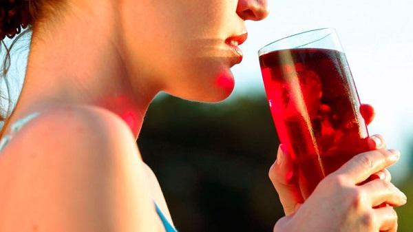 Лечебные свойства ягоды клюквы - польза для организма