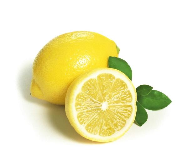 Шиповник с лимоном