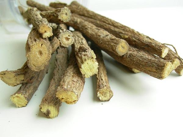 Лечебные свойства корня