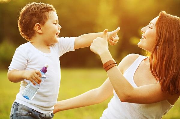 Польза для женщин и детей