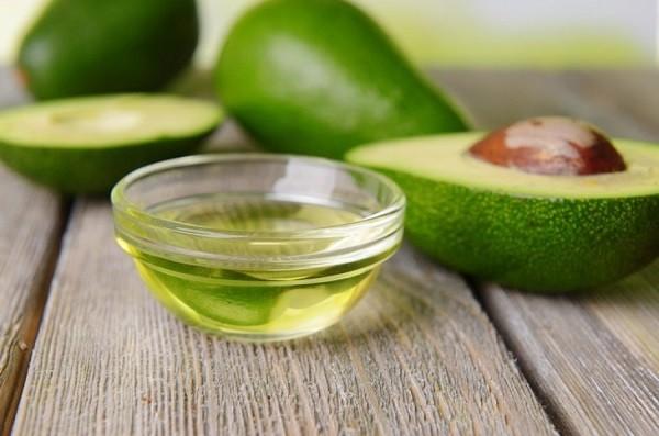 Свойства масла авокадо