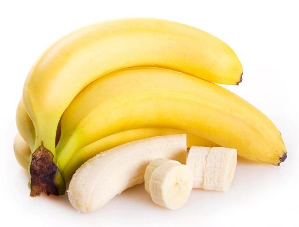 Какие бананы вкусные