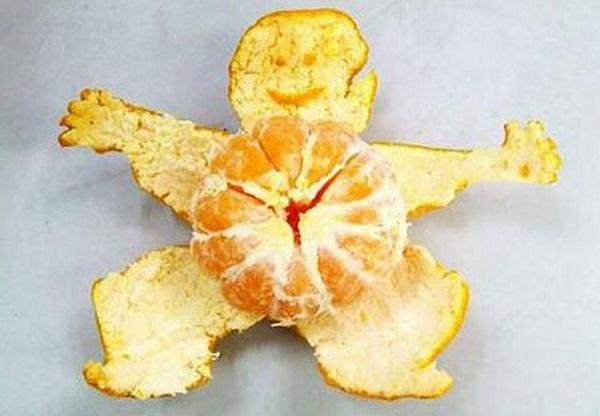 Лечебные свойства мандаринов