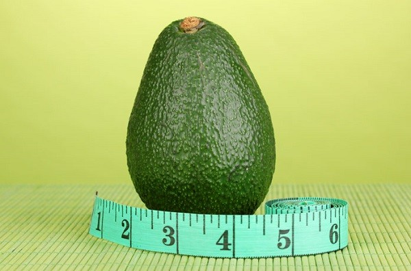 Польза авокадо для женщин