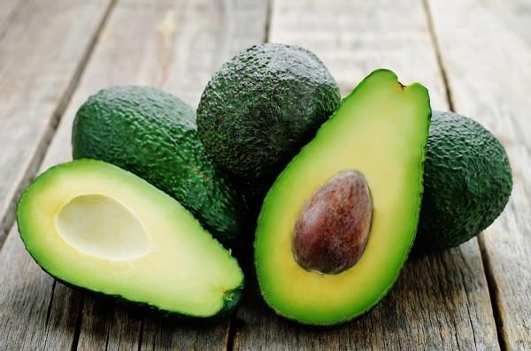 Сколько калорий в авокадо