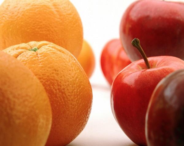 Яблочно-апельсиновое варенье