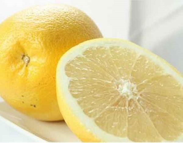 Белый грейпфрут