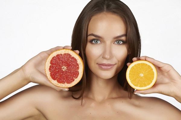 Какой грейпфрут полезнее