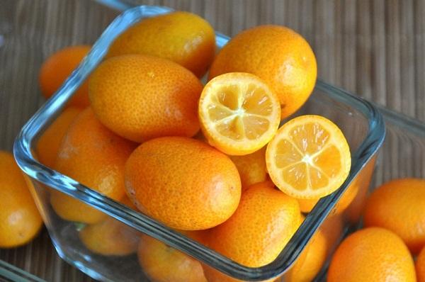 Калорийность фрукта