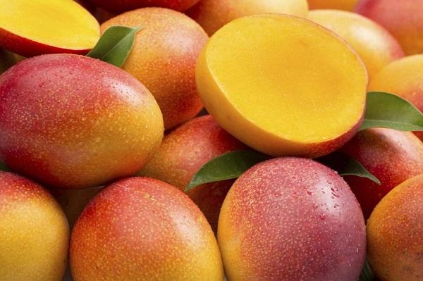 Вся польза манго