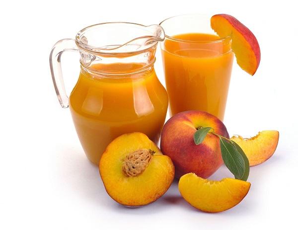 Персик польза для организма