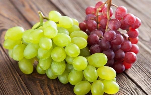Норма винограда
