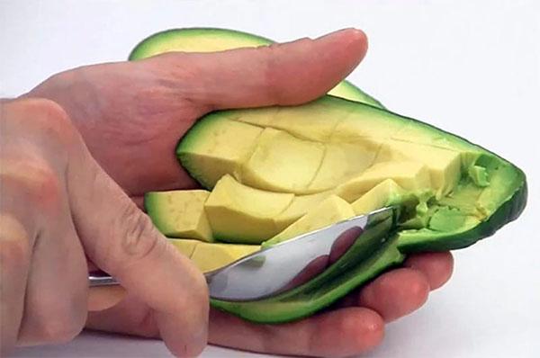 Авокадо в день количество