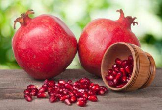 Восточный фрукт