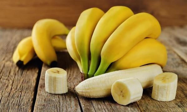 Сколько бананов в день можно съедать
