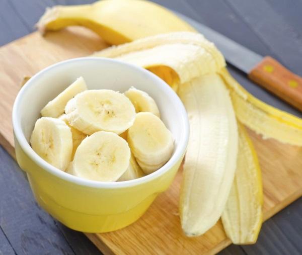 Заморозить плоды