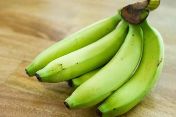 Не дозревший плод