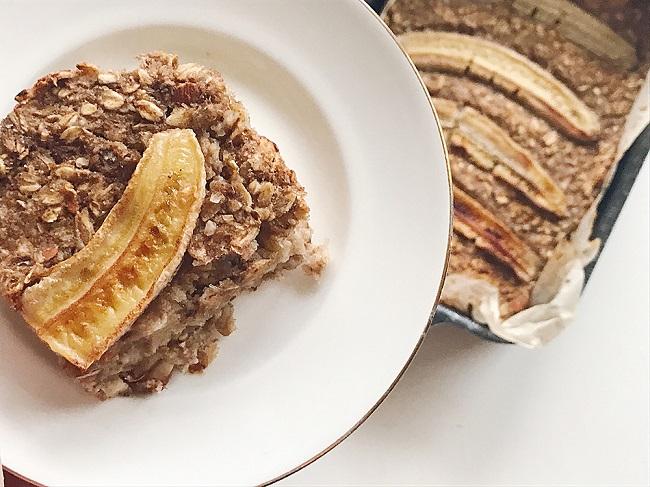 банановый хлеб 4