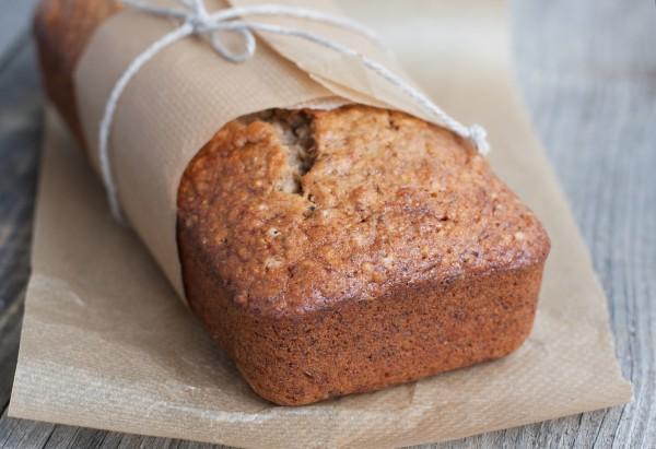 Банановый хлеб - 10 рецептов, как приготовить пошагово