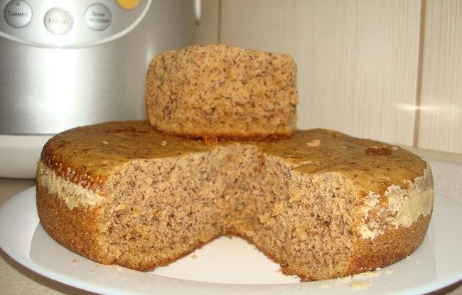 банановый хлеб 2
