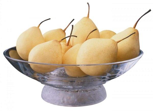 Плоды Китайской груши