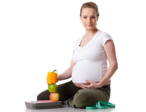 Для нормального течения беременности