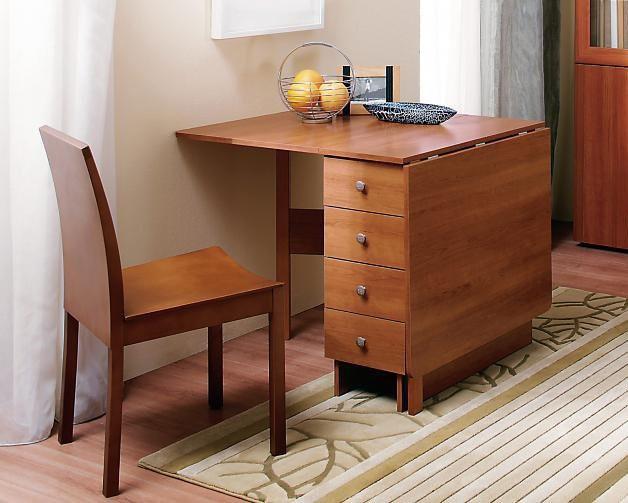 Мебель из вишни в интерьере - достоинства и недостатки